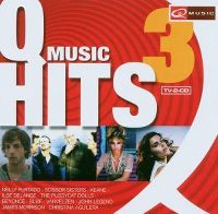 Cover  - Q Music Hits 3