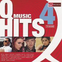 Cover  - Q Music Hits 4