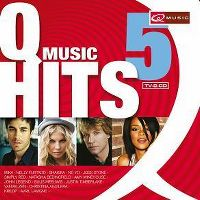Cover  - Q Music Hits 5
