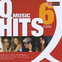 Cover  - Q Music Hits 6