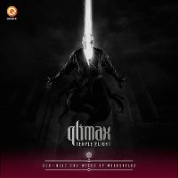 Cover  - Qlimax 2017 - Temple Of Light