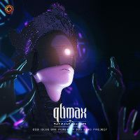 Cover  - Qlimax 2018 - The Game Changer