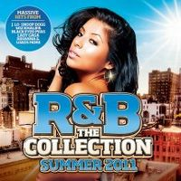 Cover  - R&B The Collection - Summer 2011