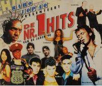 Cover  - Rabo Top 40 Presenteert de Nr.1 hits van de jaren 90