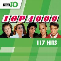 Cover  - Radio 10 Top 4000 (2017)