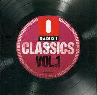 Cover  - Radio 1 Classics vol. 1