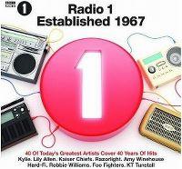 Cover  - Radio 1 Established 1967