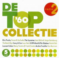 Cover  - Radio 2 - De Topcollectie '60