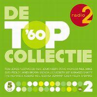 Cover  - Radio 2 - De Topcollectie '60 vol. 2