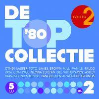 Cover  - Radio 2 - De Topcollectie '80 vol. 2