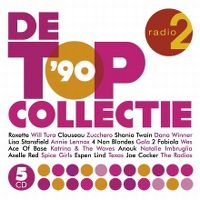 Cover  - Radio 2 - De Topcollectie '90