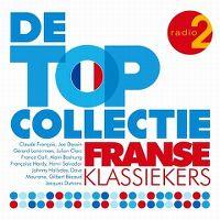 Cover  - Radio 2 - De Topcollectie: Franse klassiekers