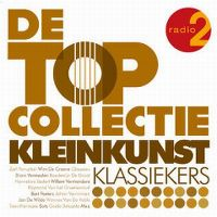 Cover  - Radio 2 - De Topcollectie: Kleinkunstklassiekers