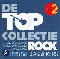 Cover  - Radio 2 - De Topcollectie: Rockklassiekers