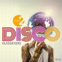 Cover  - Radio 2 - Disco klassiekers
