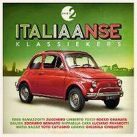 Cover  - Radio 2 - Italiaanse klassiekers