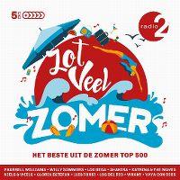 Cover  - Radio 2 - Zot veel zomer