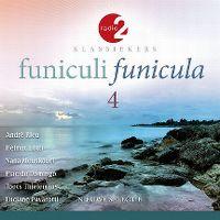 Cover  - Radio 2 klassiekers - Funiculi Funicula 4