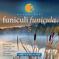 Cover  - Radio 2 klassiekers - Funiculi Funicula 5