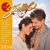 Cover  - Radio 2 Knuffelrock 2014