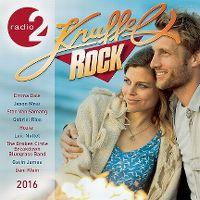 Cover  - Radio 2 Knuffelrock 2016
