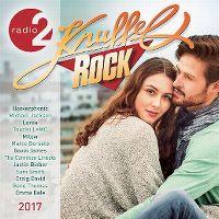 Cover  - Radio 2 Knuffelrock 2017