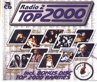 Cover  - Radio 2 Top 2000 - Editie 2005