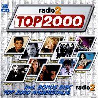 Cover  - Radio 2 Top 2000 - Editie 2006
