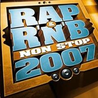 Cover  - Rap & R'n'B Non Stop 2007