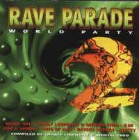 Cover  - Rave Parade 2 - World Party