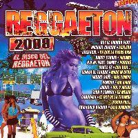 Cover  - Reggaeton 2009