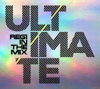 Cover  - Regi In The Mix - Ultimate