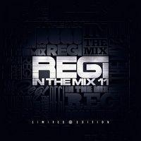 Cover  - Regi In The Mix 11