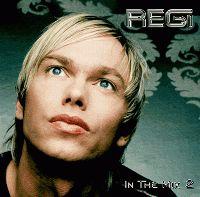 Cover  - Regi In The Mix 2