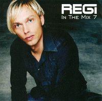 Cover  - Regi In The Mix 7