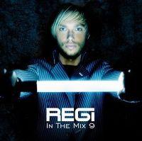Cover  - Regi In The Mix 9