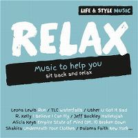 Cover  - Relax - Life & Style Music
