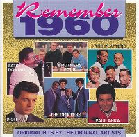 Cover  - Remember 1960