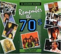 Cover  - Remember The 70s