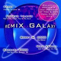 Cover  - Remix Galaxy