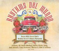 Cover  - Rhythms del mundo - Cuba