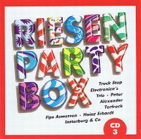 Cover  - Riesen Party Box