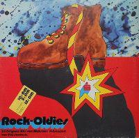 Cover  - Rock-Oldies