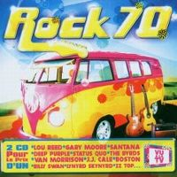 Cover  - Rock 70