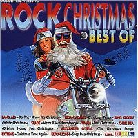 Cover  - Rock Christmas - Best Of
