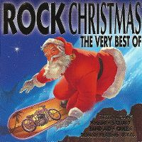 Cover  - Rock Christmas - The Very Best Of