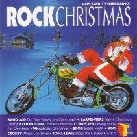 Cover  - Rock Christmas