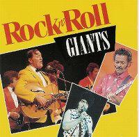Cover  - Rock 'N' Roll Giants