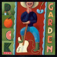 Cover  - Rockgarden Vol. 7