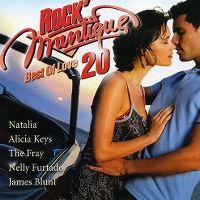 Cover  - Rock'mantique 20